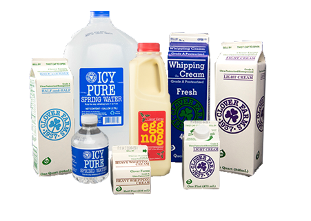 farm and dairy products