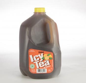 icy tea